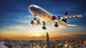 Hava Yolu Taşımacılıgı